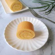 椰蓉蜂蜜蛋糕卷