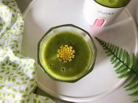 绿精灵~牛油果精力汁