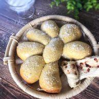 没有面包机烤箱照样在家可以做面包哦~电压力锅面包