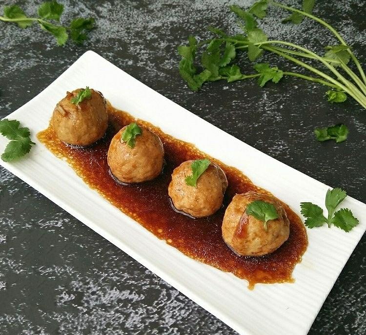 菜谱大全红烧猪肉蛋肉丸子需要分享鹌鹑1435收藏食材做法基围虾意大利面的菜谱图片