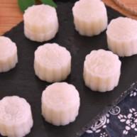 吃腻了甜月饼?教你制作水晶虾仁月饼,让你过不一样的中秋节