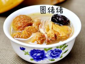 猴头菇煲鸡汤--如何处理猴头菇?