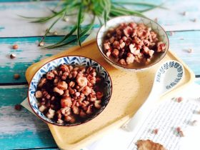健脾祛湿+赤小豆薏米芡实粥