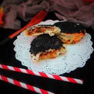 十味 芝麻酱烧饼