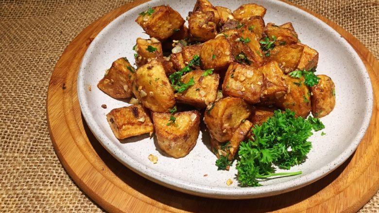 香草马铃薯