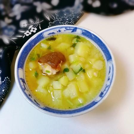 金昌鱼土豆