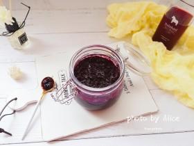 百变水果 蓝莓酱