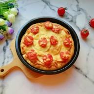 百变水果 水果披萨