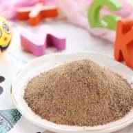 自制香菇粉