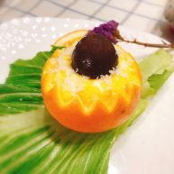 橙子蒸蛋-12m➕宝宝辅食