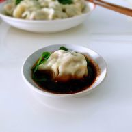 冬吃萝卜夏吃姜,不用医生开处方,胡萝卜白萝卜饺子吃起来