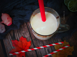 脏脏茶,相信不喜欢和牛奶的人也会爱上的吧。
