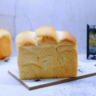 中种豆沙吐司面包