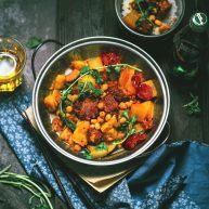 开胃暖心的 万能番茄炖牛腩