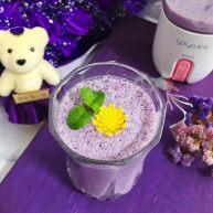 紫甘蓝卡乐比营养奶糊