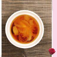 竹荪银耳红枣汤