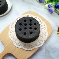 蜂窝煤戚风蛋糕