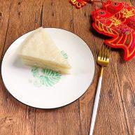 广式小吃——香甜Q弹伦教糕