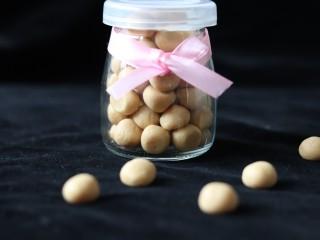 无添加奶豆,密封保存