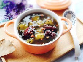 家乡味+花生疙瘩汤
