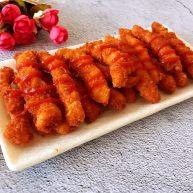 香酥鸡肉条