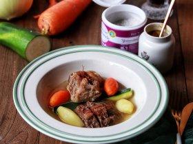 法式牛肉暖锅