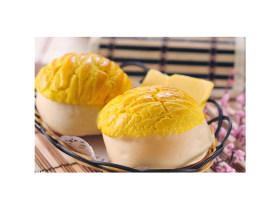 菠萝菠萝包