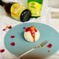 冻芝士奶酪蛋糕