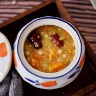 小米红薯粥
