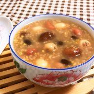 传统腊八粥