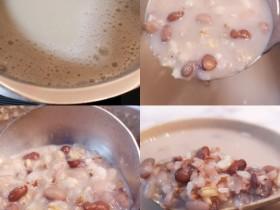 豆浆腊八粥