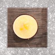 金桔雪梨双米粥