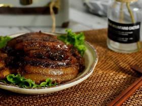 快手粉蒸肉,简简单单就可以完成的一道美食