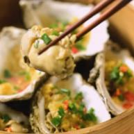 鲜活的生蚝这样做才最鲜美,调料的配方最重要,好吃极了