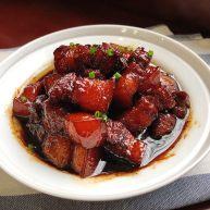 """秘制红烧肉-""""米饭杀手"""""""