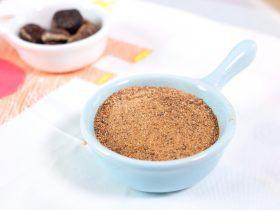 宝宝辅食天然调料 香菇粉