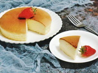 轻乳酪蛋糕(6寸)