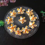 蛋液灌饺  新文美食
