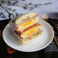 三明治~快手早餐