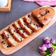 香蕉巧克力豆蛋糕