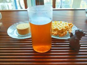 #下午茶#冰糖杏干桂圆茶