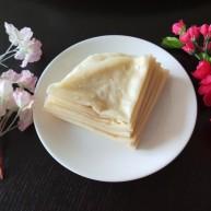 #二月二的习俗#春饼