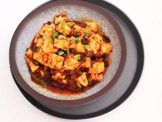 最正宗的麻婆豆腐