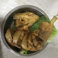 电饭煲版的新奥尔良鸡腿和鸡翅👏