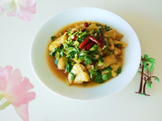 #蒸菜#香菜蒜末凉拌茄泥  新文美食