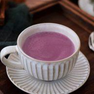 紫薯薏米銀耳羹