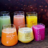 瘦身排毒营养果汁(6种)