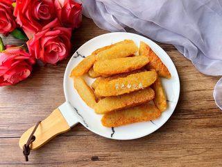 家乡味-笋粿