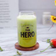 黄瓜苹果柠檬汁