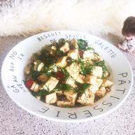 10分钟快手菜  茴香烧豆腐